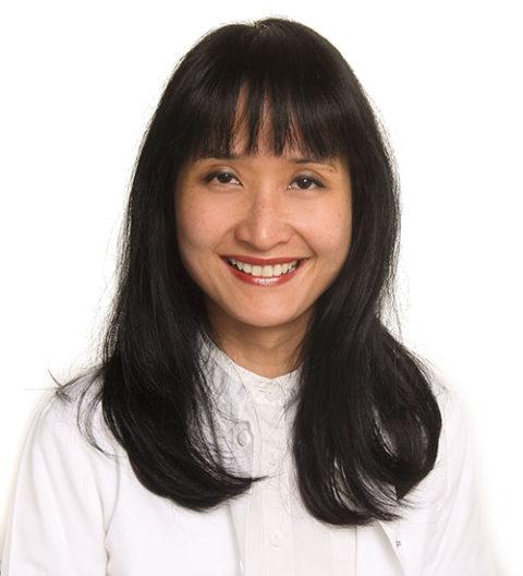 Dr. med. univ. Quynh Anh Nguyen - Augenärztin
